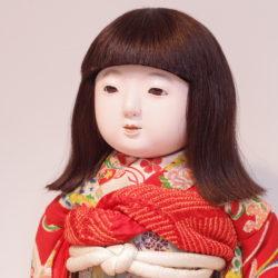 札幌東急DM画像 18号 市松人形